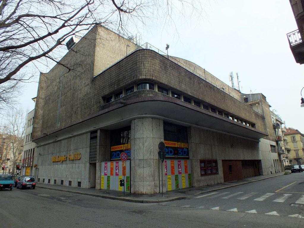 Cinema Ideal - MuseoTorino