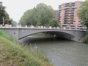 Ponte Giorgio Washington