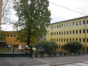 Biblioteca civica Rita Atria