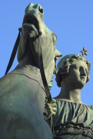 Dioscuri: Castore e Polluce