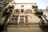 Casa Romagnano (1). Fotografia di Marco Saroldi, 2010. © MuseoTorino.