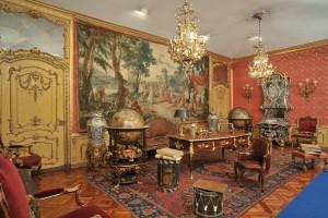 Museo di Arti Decorative Accorsi - Ometto. © Fondazione Accorsi - Ometto