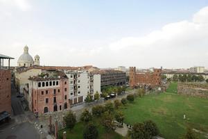 Antica Fabbrica Passamanerie Massia Vittorio poi fabbrica Aurora