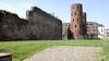 Scorcio della Porta Palatina (2). Fotografia di Plinio Martelli, 2010. © MuseoTorino.