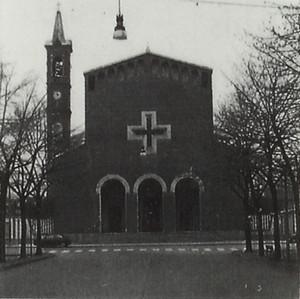 Chiesa Madonna di Campagna