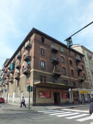 Isolato compreso tra le vie Nizza, Thonon, Bizzozero e corso Spezia