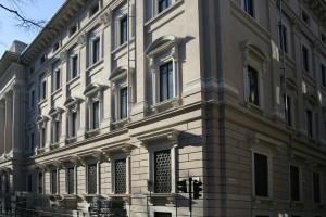 Ex Palazzo dell'Intendenza di Finanza