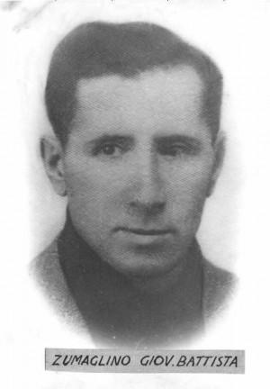 Zumaglino Battista (1899 -1945)