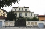 Villino di Via Giachino 32, già casa dell'orologiaio Pio Cesa