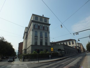 Istituto Tecnico Industriale Amedeo Avogadro