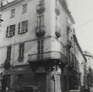 Casa Martino Monteu Beccaria