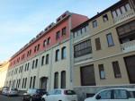 Edificio residenziale, già fabbrica Gilardini poi Tobler