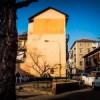 Casa d'abitazione in corso Palermo 124, 2014 © Alice Massano