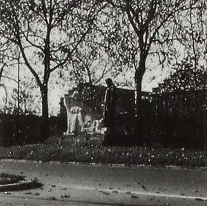 Monumento a Vincenzo Vela
