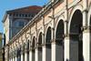 Stazione di Porta Nuova. Fotografia di Fabrizia Di Rovasenda, 2010. © MuseoTorino