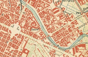 Tomba a cassa tra via Foggia e corso Palermo