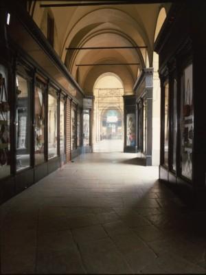 Arbiter, veduta esterna, 1996 © Regione Piemonte