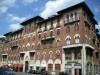 Edificio di civile abitazione e negozi in via Nizza 43