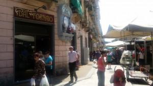 Mercato Foroni, 2015 © Città di Torino Area Commercio e Attività Produttive