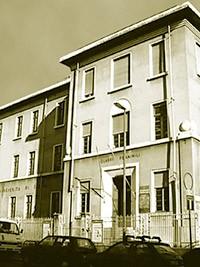 Scuola elementare Margherita di Savoia. © Archivio della scuola