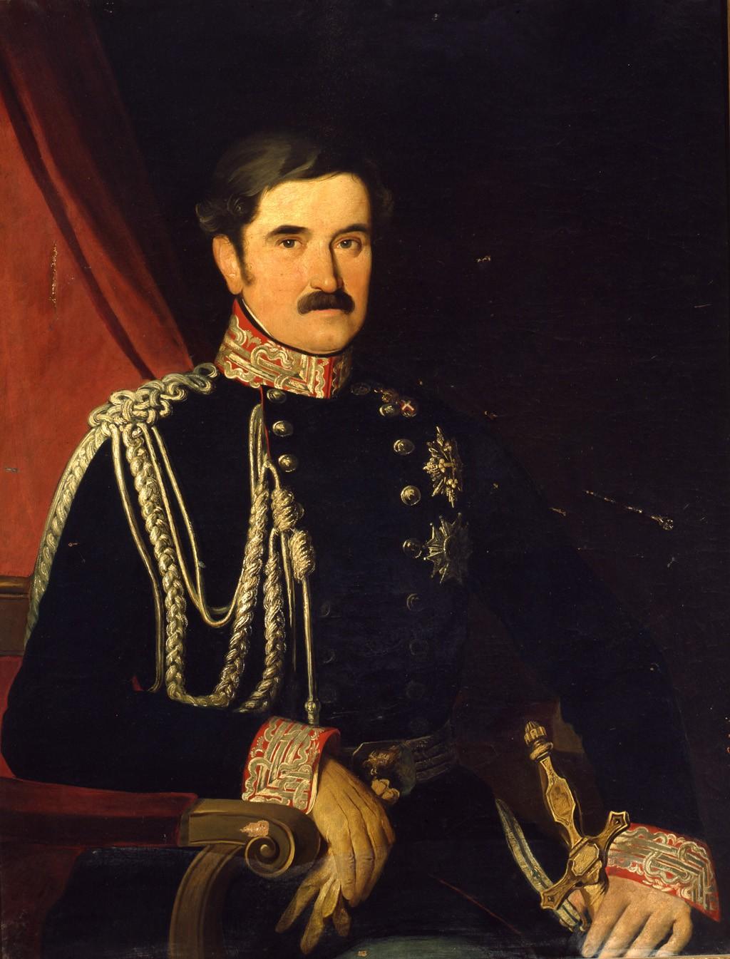 La prima guerra d indipendenza museotorino - Porta carlo alberto treviso ...