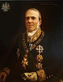 Luigi Cibrario (Torino 1802 - Trebiolo 1870)