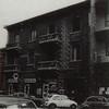 Edificio di civile abitazione in via Salbertrand 70