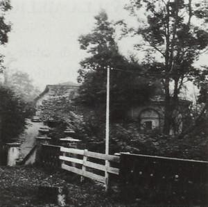 Villa Nole, già Vigna Borna
