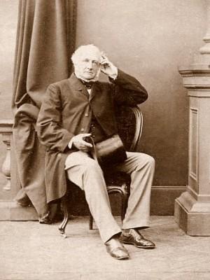 Carlo Marochetti (Torino 1805 - Passy 1867)
