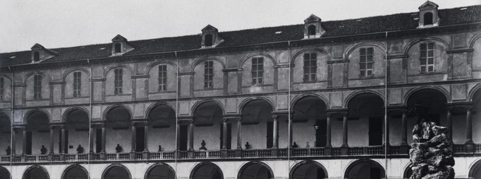 Palazzo Accademia Militare