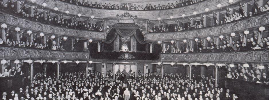 Antico Teatro Regio