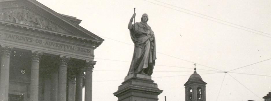 Monumento a Vittorio Emanuele I di Savoia