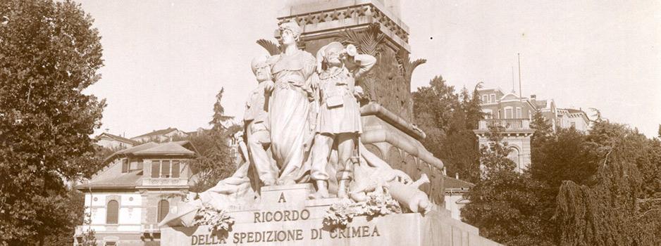Monumento alla Spedizione di Crimea