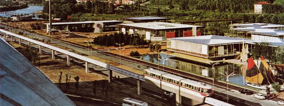 Parco Italia '61