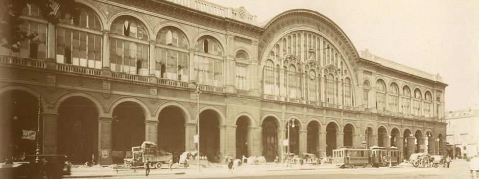 Stazione di Porta Nuova