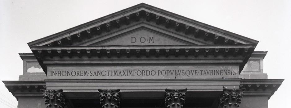 Chiesa San Massimo