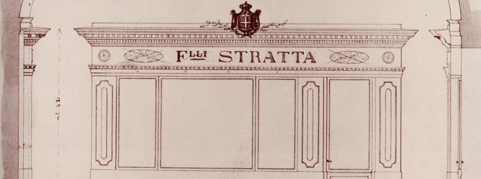 Confetteria Stratta