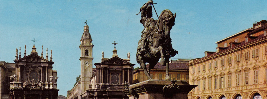 Monumento a Emanuele Filiberto