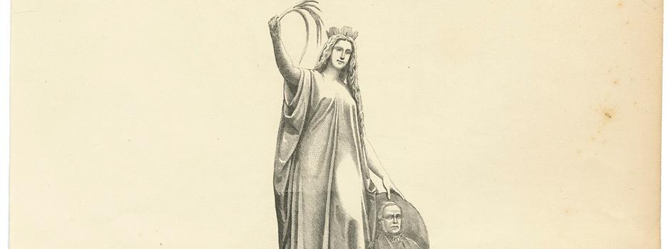 Monumento a Daniele Manin