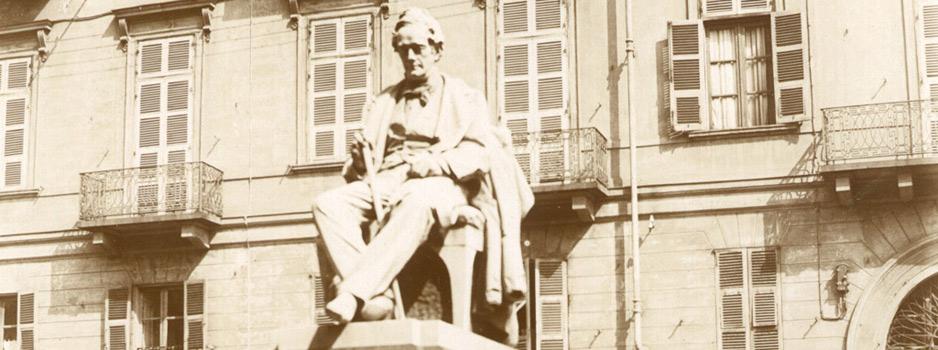 Monumento a Pietro Paleocapa