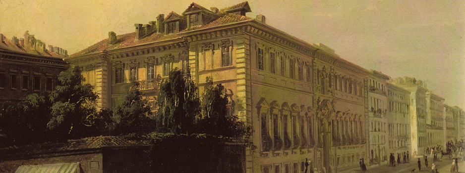 Palazzo Tapparelli d'Azeglio