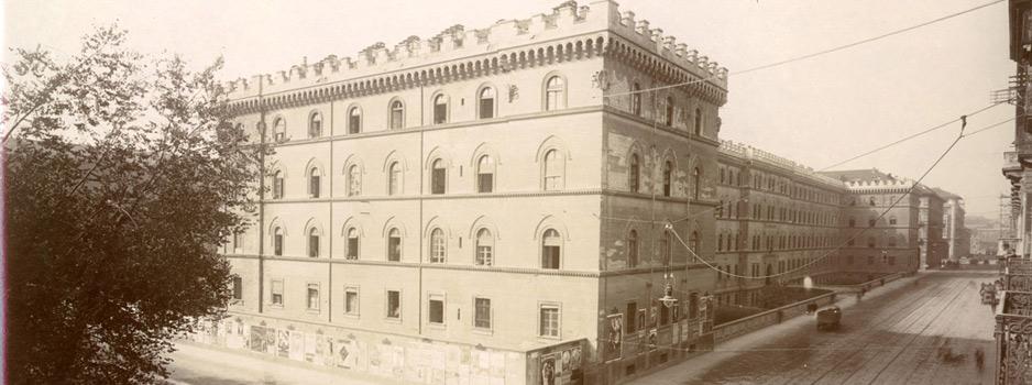 Caserma Cernaia