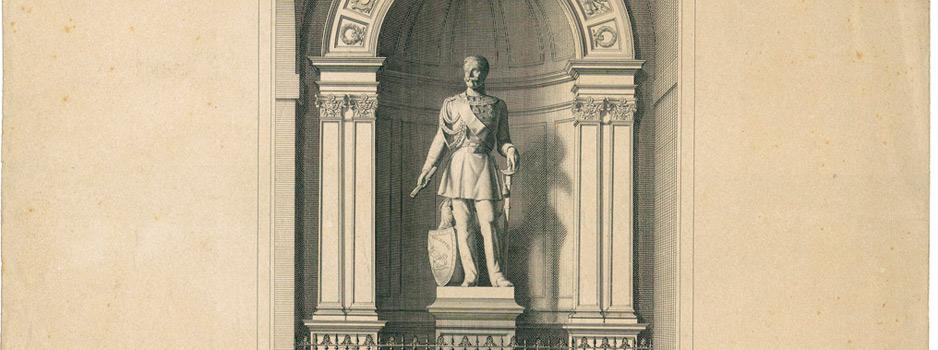 Monumento a Carlo Alberto