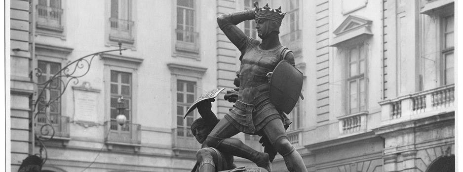 Monumento al Conte Verde