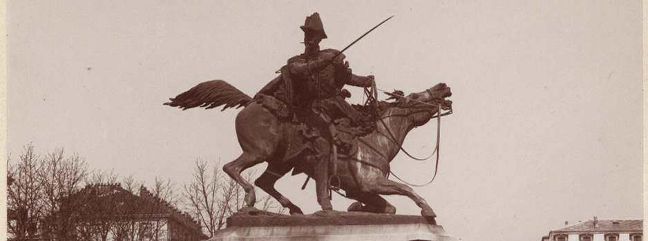 Monumento a Ferdinando di Savoia