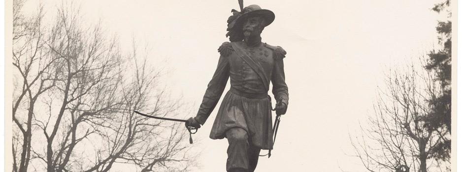 Monumento ad Alessandro Lamarmora