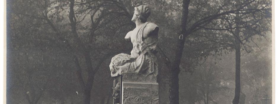 Monumento a Casimiro Teja